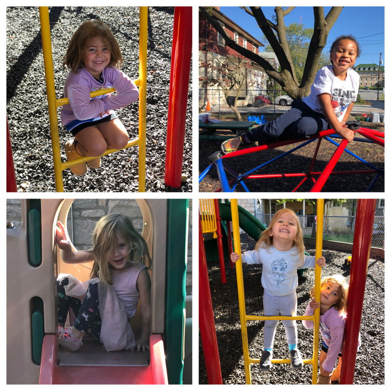 Trinity Episcopal Preschool Fall-2020