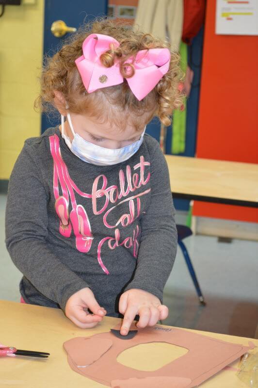 Trinity Episcopal Preschool Fall-2020